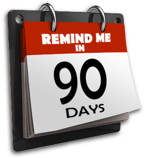 90 days dating rule • date of event: 1 to 90 calendar days, 1 or 2 months 90-day member waiting period overview ©2014 united healthcare services, inc uhcew686225-000.