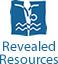 Revealed Resources Logo